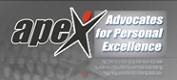 Apex (Advocates for Personal Excellence)